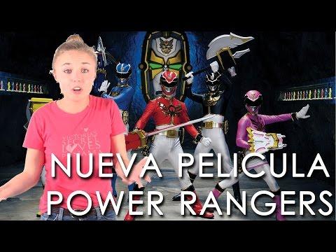 Roberto Orci deja película de los Power Rangers