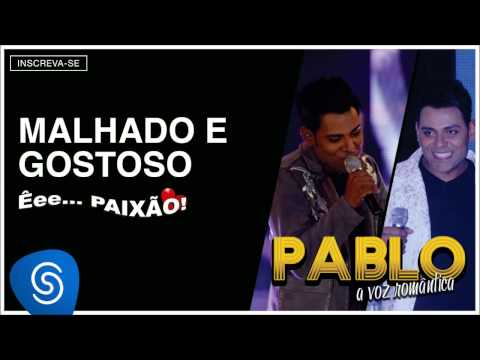 Pablo do Arrocha! 9