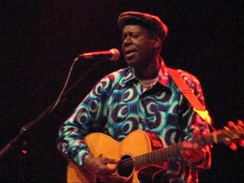 Boubacar Traore - Mariama