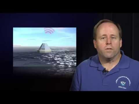 The 2004 Indian Ocean Tsunami: A NOAA scientist