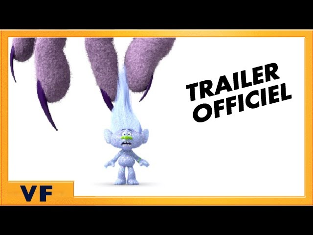 LES TROLLS - Teaser [Officiel] VF HD