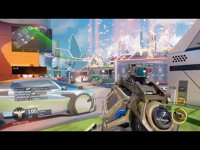 Nuclear on Nuketown by FE4R _Godzz