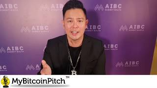 Can I speculate with Bitcoin? - FAQ about Bitcoin by Herbert R. Sim (Crypto Chain Uni)