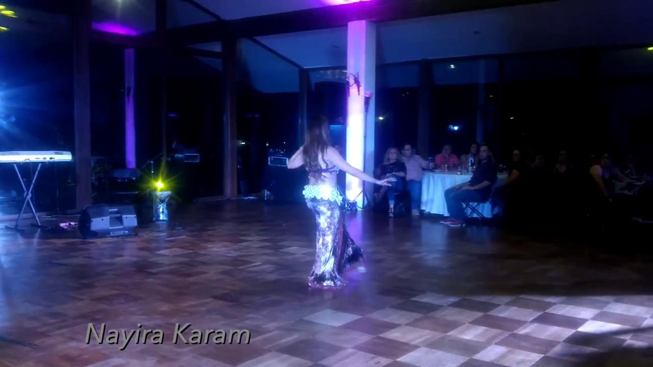 Nayira Karam Egyptian Dance