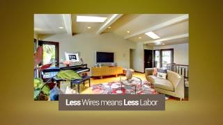 SONOS Wireless Multi-Room Music System Installation Westchester, NY | Whole House Audio