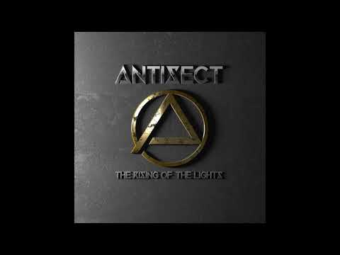 Antisect - Acolyte (OFFICIAL)
