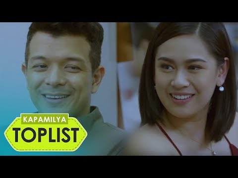 Kapamilya Toplist: 13 moments of Jacky and Lino that make us want them to be together again in Halik