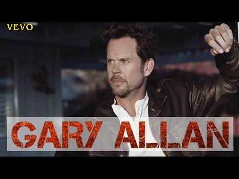 Gary Allan Greatest Hits || Best Of Gary Allan Songs [Music One]