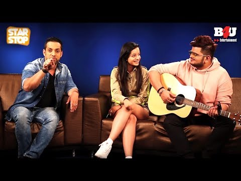 Download Lagu  LISA MISHRA & VISHAL MISHRA - Exclusive Interview Mp3 Free