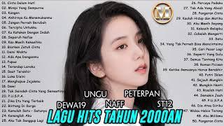 Download Mp3 Ungu Peterpan Dewa 19 Naff ST12 Lagu Nostalgia Wantu Sma Tahun 2000an