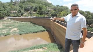 5° programa Super Maluco   Barragem de Baturité