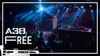 Bin-Jip - Heavy // Live 2015 // A38 Free