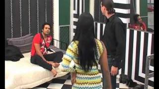 Krishna has a Problem with Kashmira's male friends