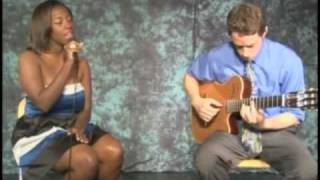 Save Your Love For Me - Aja Wilson and Andy Sorenson