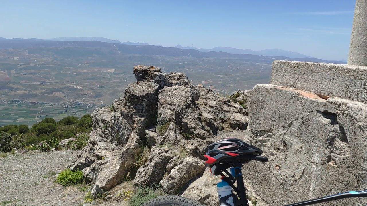 Silleta del Padul (Granada)