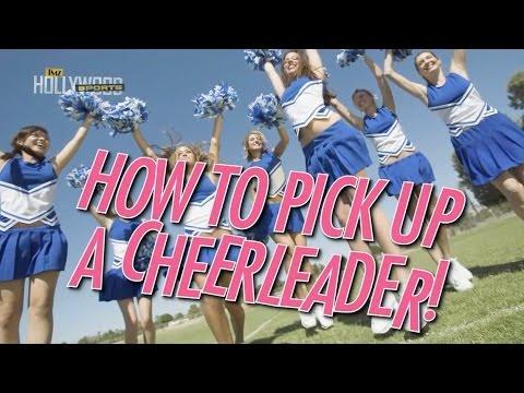 nfl cheerleaders dating players