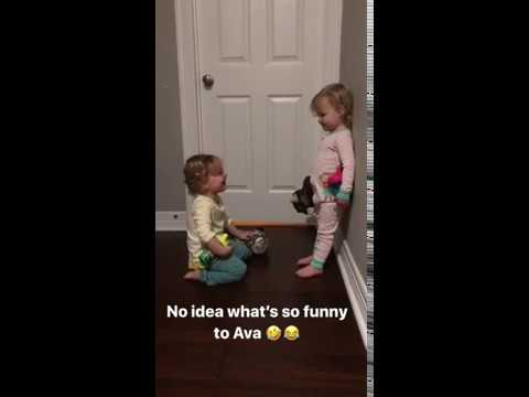 RIRI VS AVA OUTDAUGHTERED