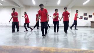 WESTERN GROUP DANCE THAPAR UNIVERISTY 2K14