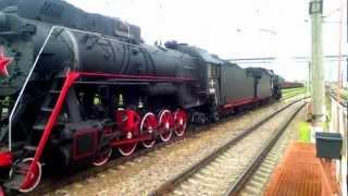 Станция Серпухов 26.06.2012(, 2012-06-27T07:28:25.000Z)