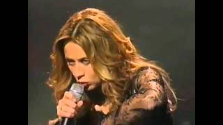 Lara Fabian-Je Suis Malade- Paroles-letra en español, English Lyrics