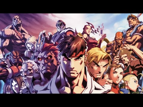 Filme Street Fighter II Anime - Dublado thumbnail