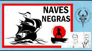 NAVES NEGRAS, nuevo libro de CARLOS CANALES y MIGUEL DEL REY