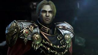 StarCraft II: Heart of the Swarm - Vídeo: Decisiones