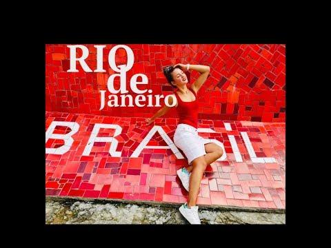 Рио-Де-Жанейро. Лучший лейовер.