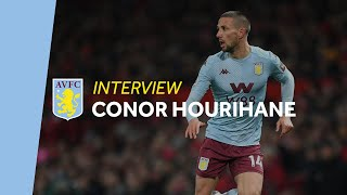 INTERVIEW | Conor Hourihane looks ahead to Sheffield United