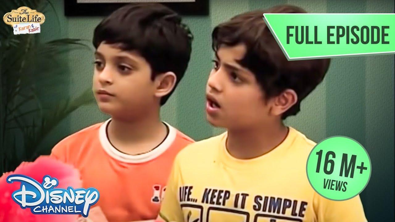 Download The Suite Life Of Karan and Kabir | Season 1 Episode 9 | Disney India Official