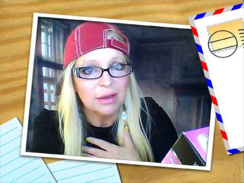 suzanne-somers-3-way-poncho-product-review-by-eve...-with-blooper!!!!