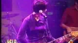 Carmen Consoli-Ennesima eclisse live help 1998