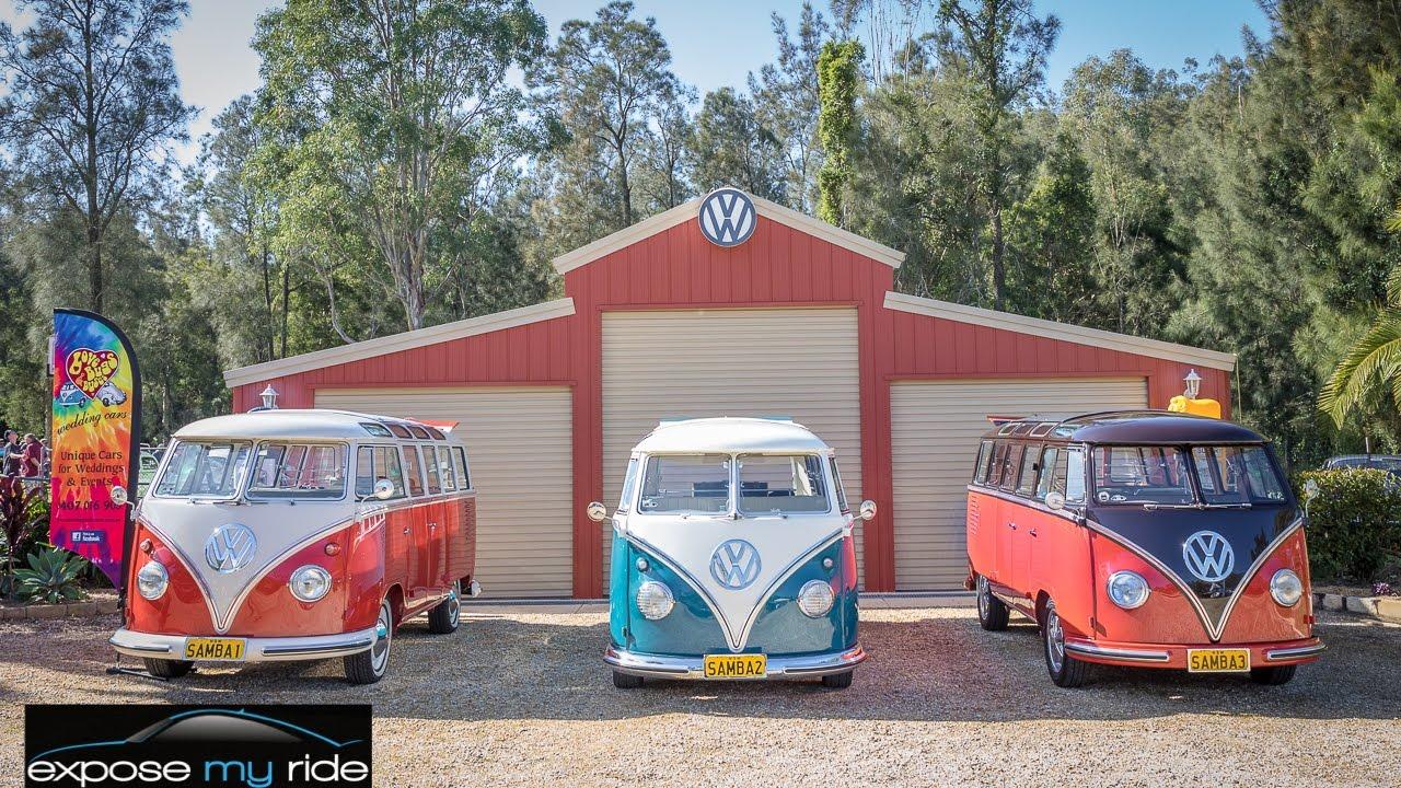 VW Familiy Picnic Day 2017