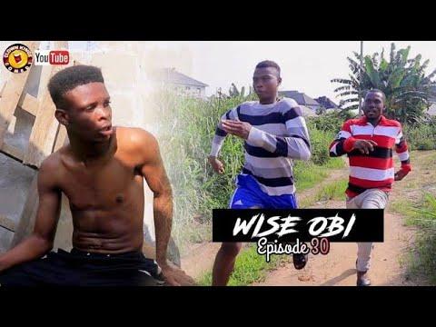 WISE OBI [Clown Kings Comedy] [Episode 30]