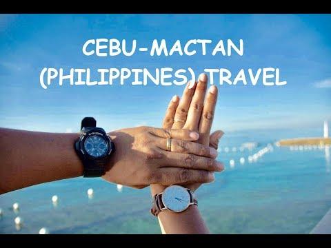 Travel to Cebu-Mactan Island, Philippines
