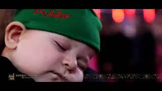 طفل الحسين ع | الشيخ حسين الأكرف