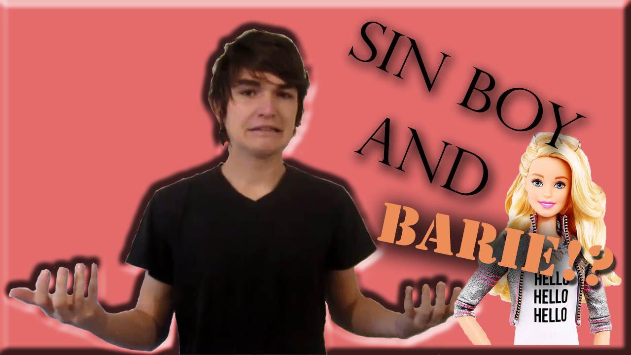 Sin Boy: Barbie και Sin Boy_Alex