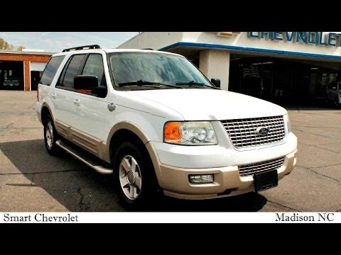2006 ford expedition king ranch youtube. Black Bedroom Furniture Sets. Home Design Ideas