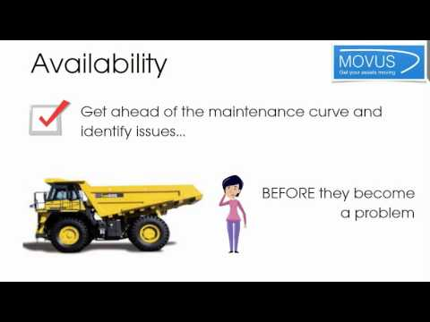 Movus - Gets your Assets moving