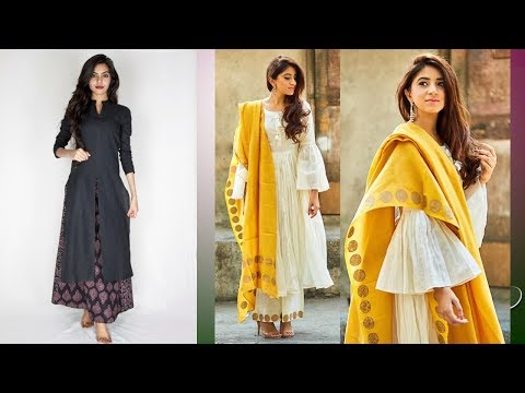 My Indo Western Outfit Ideas For 2018 (part 50)