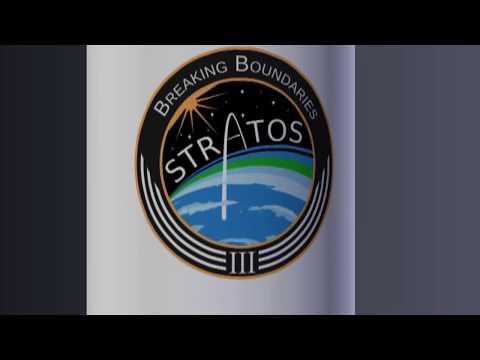 Stratos III Design Reveal