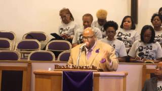 GMC Family and Friends Day - July 19, 2015    Part 1