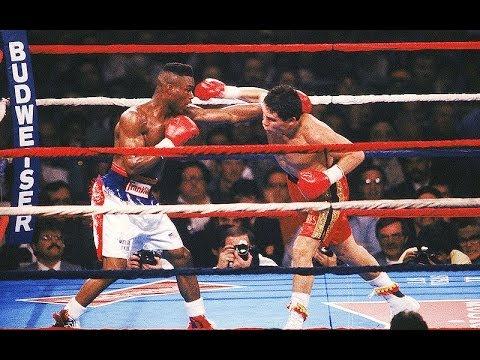 One Punch Man Hd Wallpaper All Time Classic 1990 Julio Cesar Chavez Sr Vs Meldrick