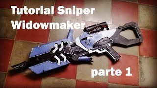 Tutorial Sniper Widowmaker
