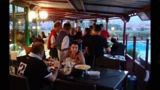 Présentation de Millau Hôtel Club à Millau dans l'Aveyron