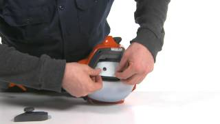 How to Change an Air Filter in a Husqvarna String Trimmer