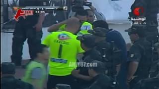 شاهد علي معلول يصنع هدف لجونيور أجاي في ديربي تونس أمام الترجي