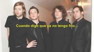 The Killers - The Ballad Of Michael Valentine (traducida)