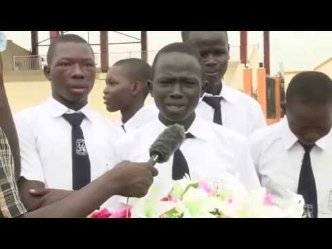 Juba Proper International College Day and boarding School