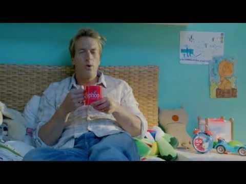 typhoo tea advert ben fogle takes on babysitting
